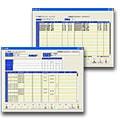 情報分析・生徒管理機能図
