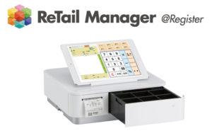 Retail Manager@Register 説明