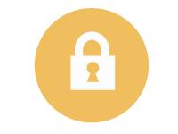 順番管理・呼出表示アプリ LineManager@Call ポイント - プライバシー保護に