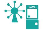 順番管理・呼出アプリ LineManager@Call-T1 こんな場面で活躍 - アミューズメント施設