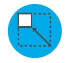 受付順番発券機 LineManager@NS ポイント - コンパクト設計