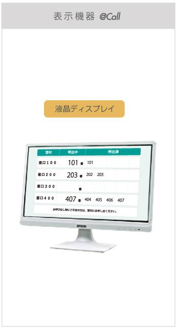 LineManager@ NSAP+@Call サムネイル システム構成3